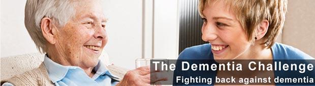 dementia-challenge