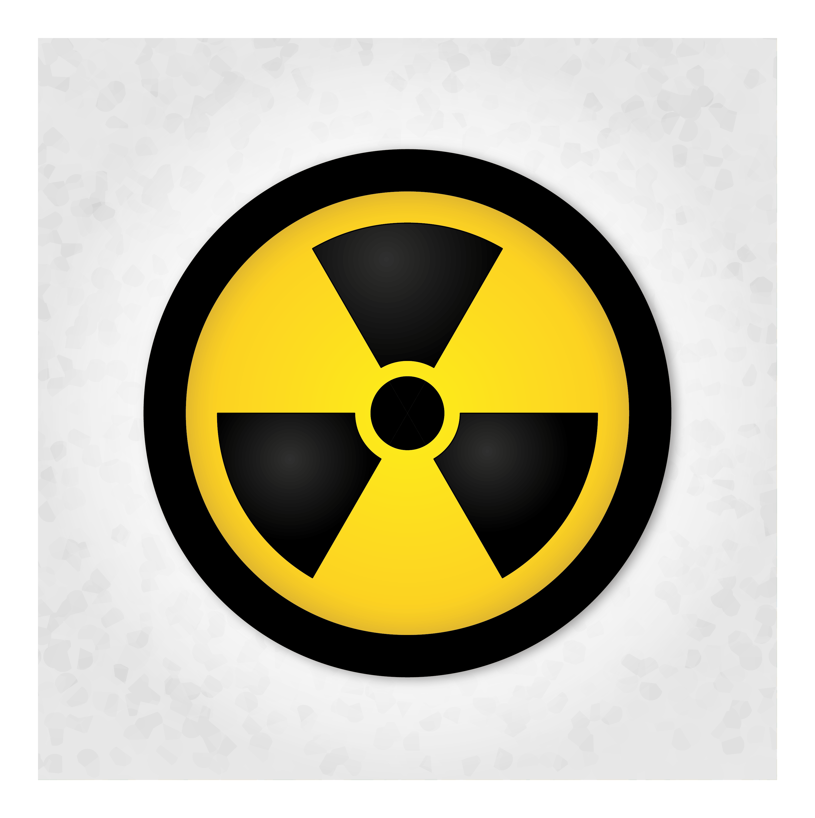 Nuclear Symbol - Bing images