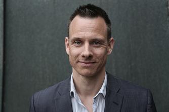 Headshot of Christian Bason.