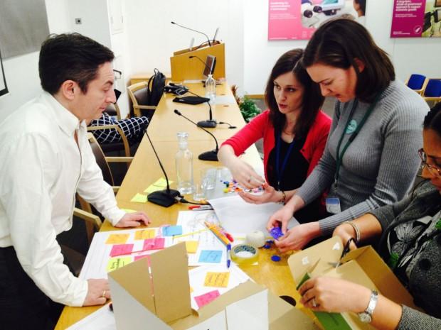team prototyping2
