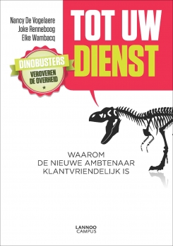Dinobusters book