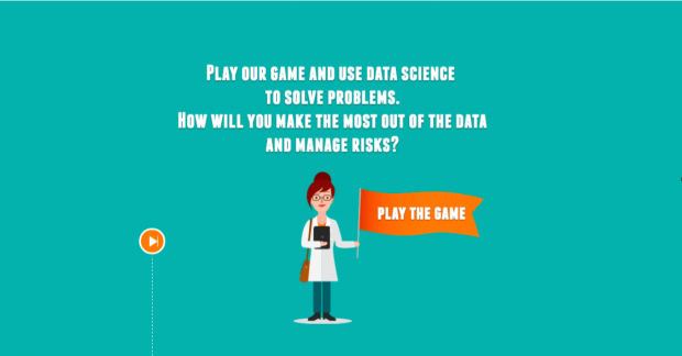 Play the Data Dilemmas game